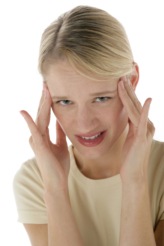 Therapie von Kiefergelenkschmerzen durch Zahnarzt Aalai