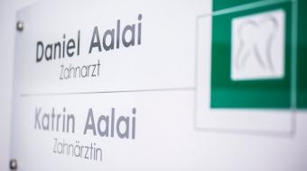 Praxisleitbild der Zahnarztpraxis Aalai Fürth