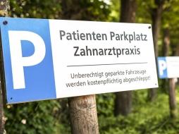 Bilder der Zahnarztpraxis Aalai in Fürth