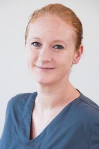 Frau Sabine Kermer - Zahnarztpraxis Aalai Fürth